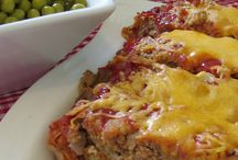 Marvellous Meatloafs / The most delicious meatloafs you´ve ever tried.