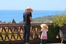Travel with #Kids / travel with children