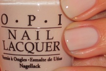 Nail Polish  / by Lindaljada