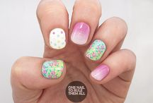 Nails / Ideas and tutorials for creating beautiful nails.