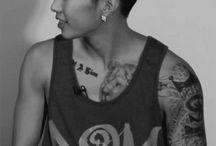 Jay Park..