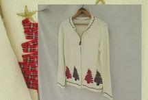 Sweater sweaters sweaters / by Rho Marc