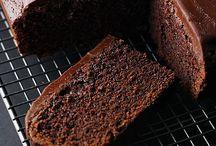 Food - Sweet cakes
