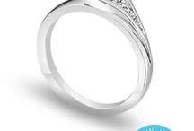 Sholdt Bridal / Each Sholdt engagement ring can be described as a piece of art. Using techniques they've learned over the years, the designers like to drift away from the conventional look of engagement rings.  / by G. Thrapp Jewelers