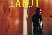 Affiches Cinema Quebecois 1950-2000 / Quelques affiches du cinéma québécois de 1950 à 2000, glané ici et là.