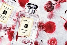 A Frosted Fantasy / Welcome to a world of icy enchantment. A winter wonderland, glistening in white. Scents to surprise and delight. Radiant candlelight to create a festive scene. Fanciful collections, brought to you in sophisticated style. Enter our #FrostedFantasy. / by Jo Malone London