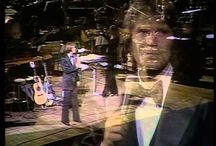GLEN CAMPBELL / by Thomas  Wright Staggs