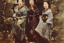 Felice Beato- old Japan