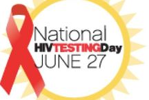 HIV Calendars  / Important dates within the HIV Community