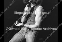 Lou Gramm - Marty Temme a photographer