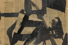 :::Abstract Expressionism::: / abstract expressionist painters of the 1940s and 1950s