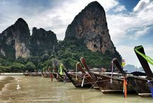 Thailand / #Thailand #Ton Sai #Heaven