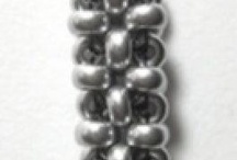 Beading - Right Angle Weave (RAW)