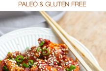 Paleo recipes / Chicken
