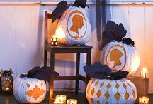 Simply Silhouettes' Halloween Favorites / Here's a collection of our favorite Halloween silhouettes.  / by Angela (Simply Silhouettes)