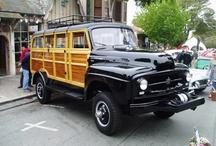 dream vehicles