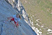 gognablog / Informazione su alpinismo, arrampicata, outdoor, scialpinismo, climbing, mointaineering, ambiente, environment, freedom, libertà
