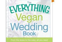 Vegan Wedding / Resources and inspiration for a vegan wedding.  / by kristiina