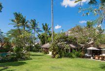 Bali Villa / Mood Board