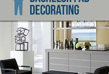 Decorating / Apartment tips
