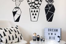 wall decor.