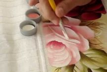 vídeos pintura