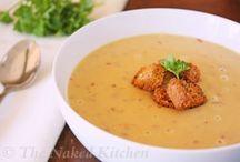Soups / by Lynda Hart