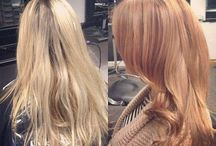 strawberry blond <3 / Be inspired.Perfect hair colour ideas.