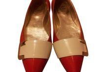 Underbara skor