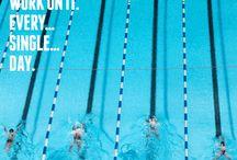 Swimming ♥