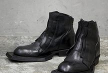 Mens shoe simple