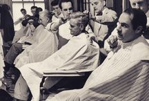 All about barber