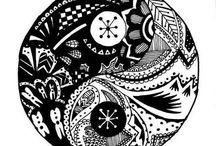 Yin yang (fikiran yang tenang)