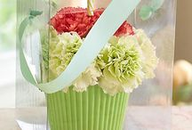 Birthdays / Birthday floral & gift ideas