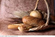 Breads / by Kelly Littlefield Boren