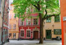 Sweden Travel / Wonderful travel destinations and experiences in Sweden
