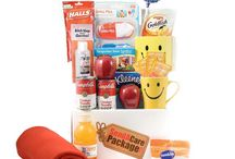 College care packages / SendACarePackage.com care packages