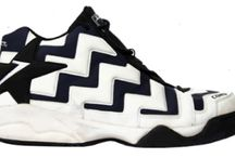 1990's Basketball Shoes