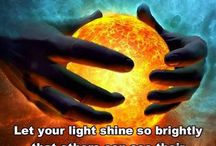 Let Your Light Shine / Come As You Are - Let Your Light Shine and visit us at: http://www.autismempowerment.org