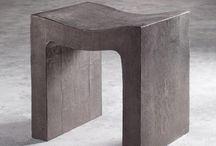 Furnitures / Møbler