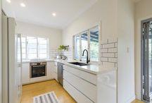 Kitchen Renovation at Windsor