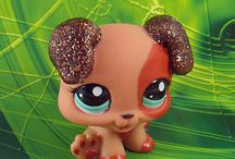Littlest Pet Shop / by Toy Collector