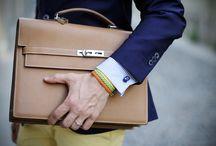 Bolso, maletas, mochilas, carteras y billeteras masculinos