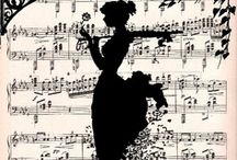 Art - Music - Dance - Life