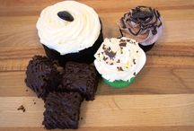 Cupcakes & Cakes Galore / The Cakes and cupcakes available at The Artisan Collective @theFlorrie