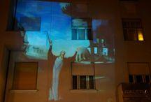 Válogatás Csontváry Kosztka Tivadar festményeiből - Night Projection fényfestés / Csontváry Művészeti Udvarház és Bartók32 Galéria - Night Projection fényfestés Válogatás Tivadar Kosztka Csontváry festményeiből További információ: http://www.night-projection.hu