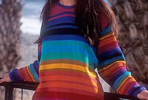 Tigger knit