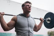 athlete : Steve Cook / The one and only Steve Cook