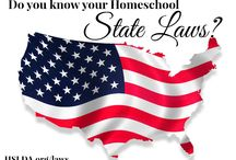Homeschool News / News and information helpful to fellow homeschoolers
