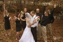 wilson photography weddings and engagements